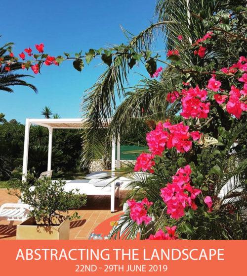 Abstracting the Landscape Italia 2019 ** Deposit**
