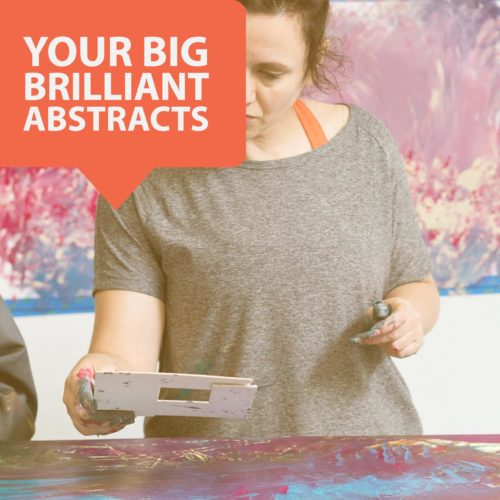 Your Big, Brilliant Abstracts, Cork City, 24-25 June