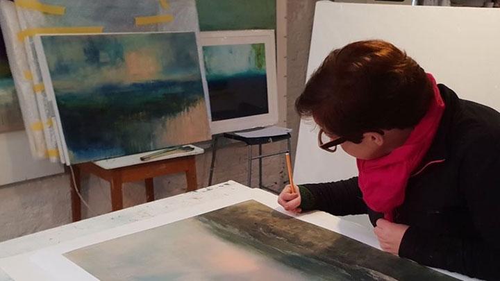Irish Landscape Artist Ireland