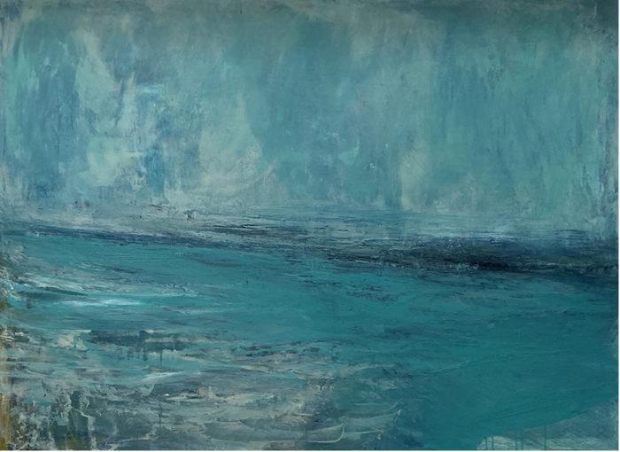 Caribbean Blue in Ciarraí